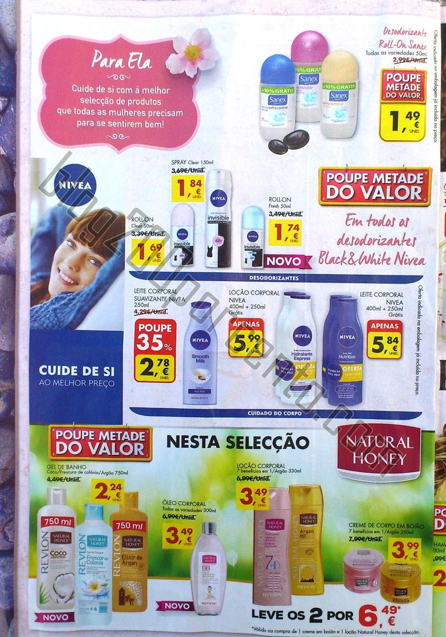 e46b0aa1f Antevisão Folheto PINGO DOCE Beleza   Higiene de 22 setembro a 5 ...