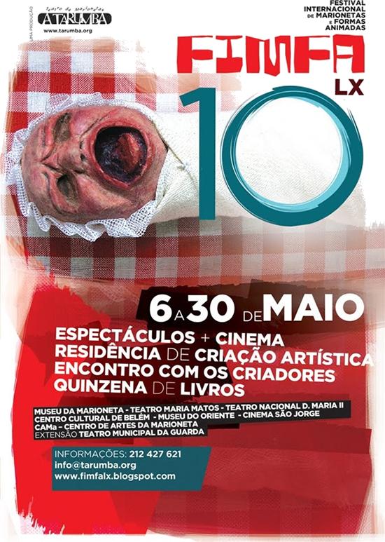 Festival Internacional de Marionetas e Formas Animadas