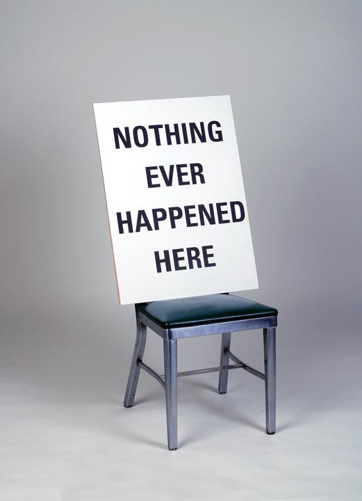 nothingever