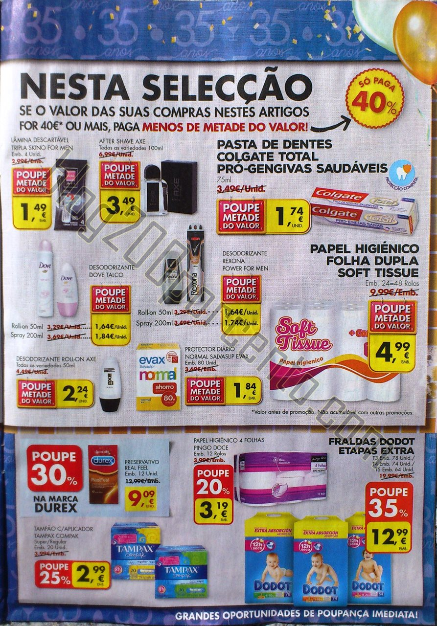 Antevisão Folheto PINGO DOCE promoções de 3 a 9 novembro 2565.jpg
