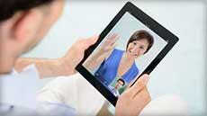 Entrevista de Emprego Online Skype