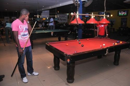 Players Sports Bar