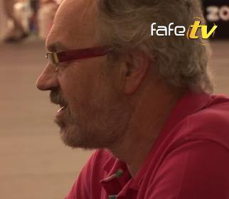 José Ribeiro, Fafe
