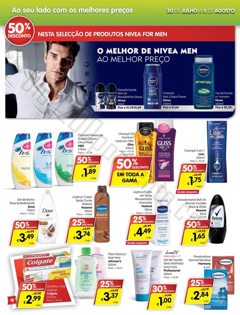 Antevisão Folheto MINIPREÇO Promoções de 30 ju