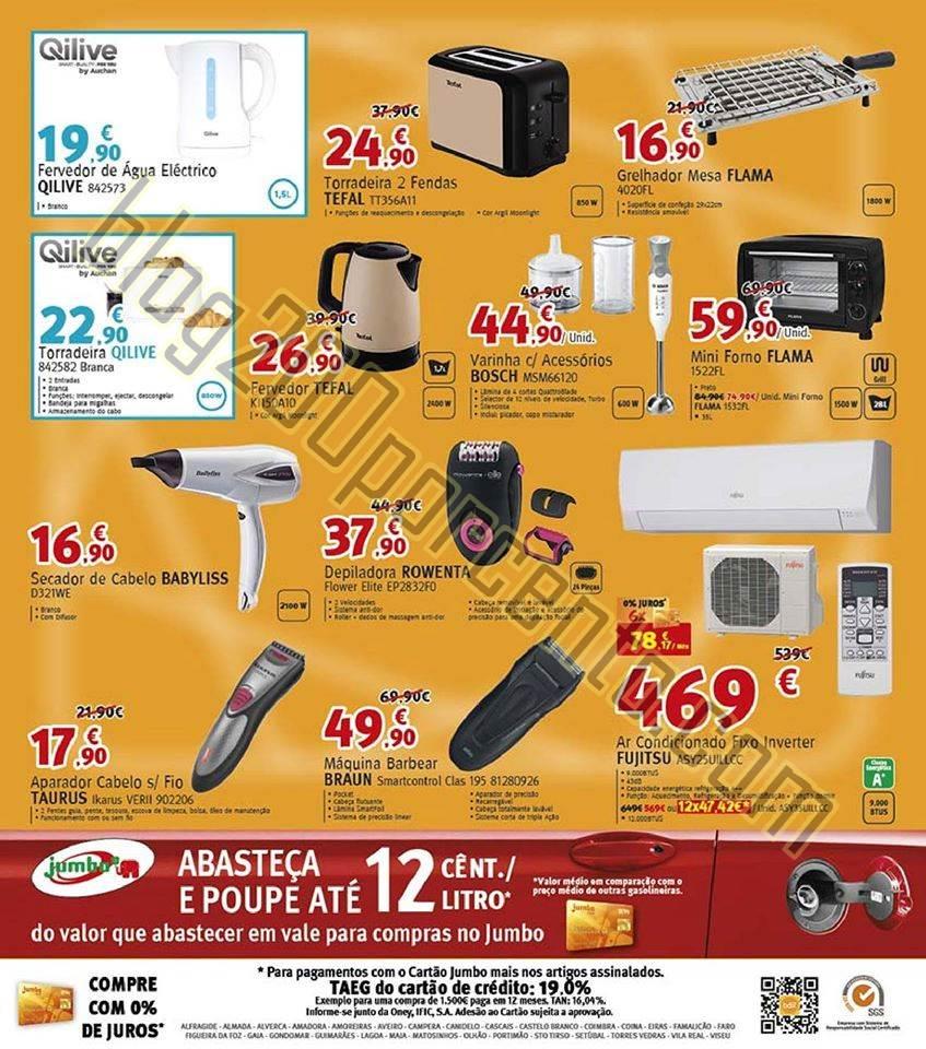 Antevisão Folheto JUMBO - BOX Promoções de 13 a