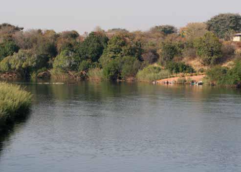 Kuando-Kubango virgindade a desflorar