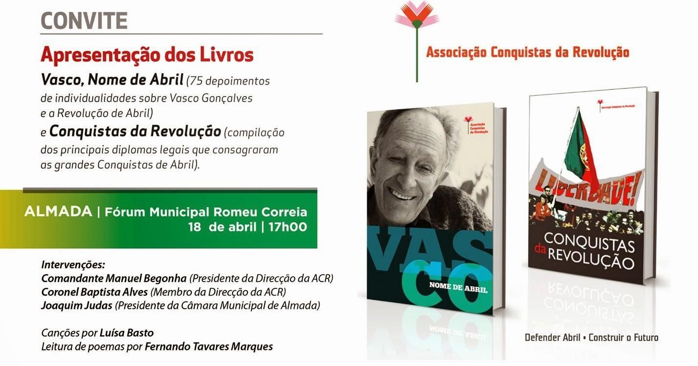 Convite Livros ACR 2015-04-13