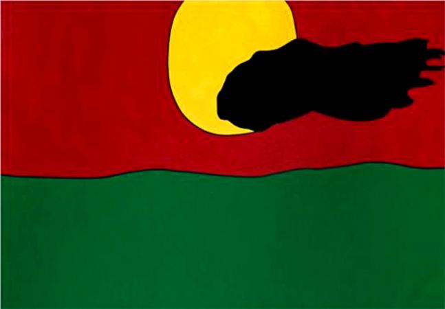 Nikias Skapinakis paisagem-bandeira-portuguesa_jpg