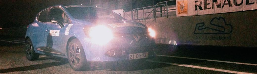 Renault Clio TCe 90