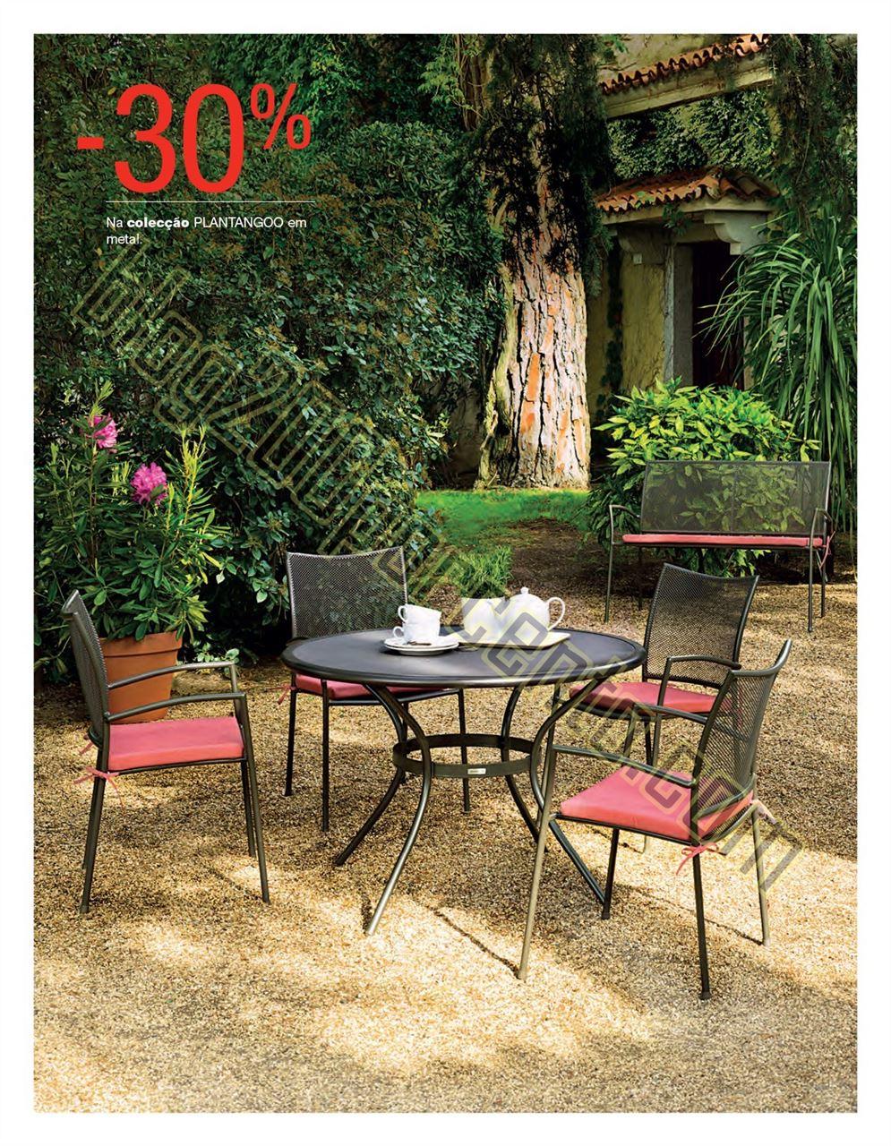 Novo Folheto EL CORTE INGLÉS Saldos Casa até 31