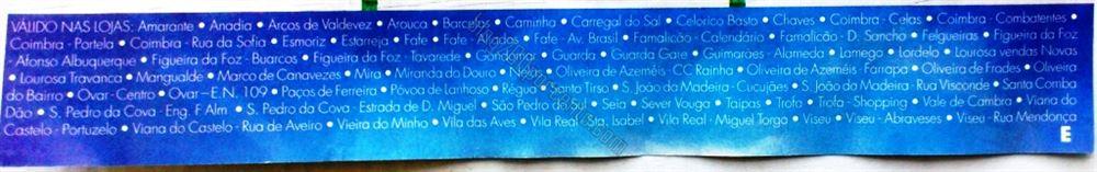 Novo Folheto PINGO DOCE - Fim de semana de 10 a 12