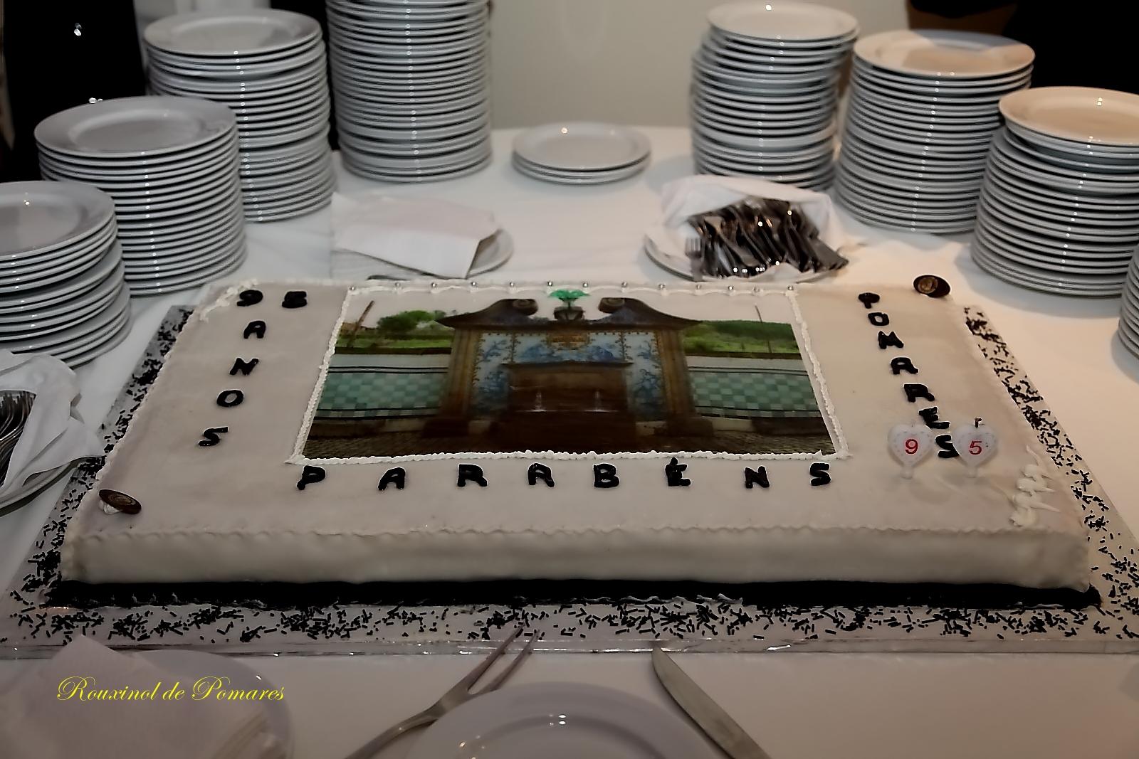 Almoço Comemoração 95 Anos Sociedade  (56)