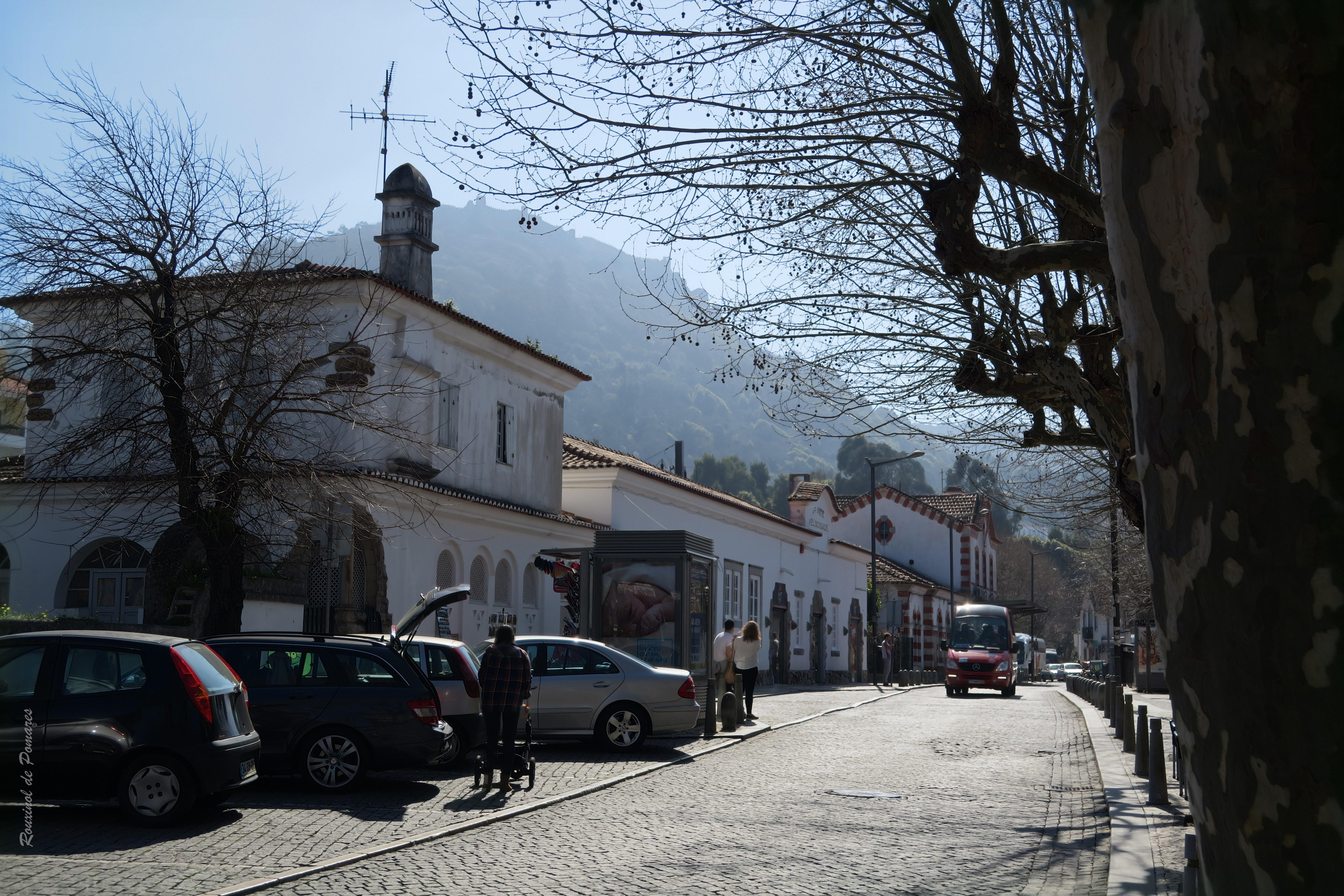 Estação de Sintra