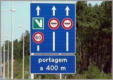A A23 poderá vir a ter portagens